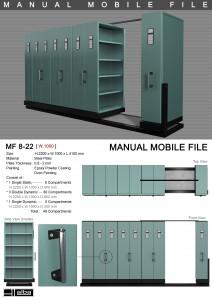 Mobile File Manual Alba 8-22