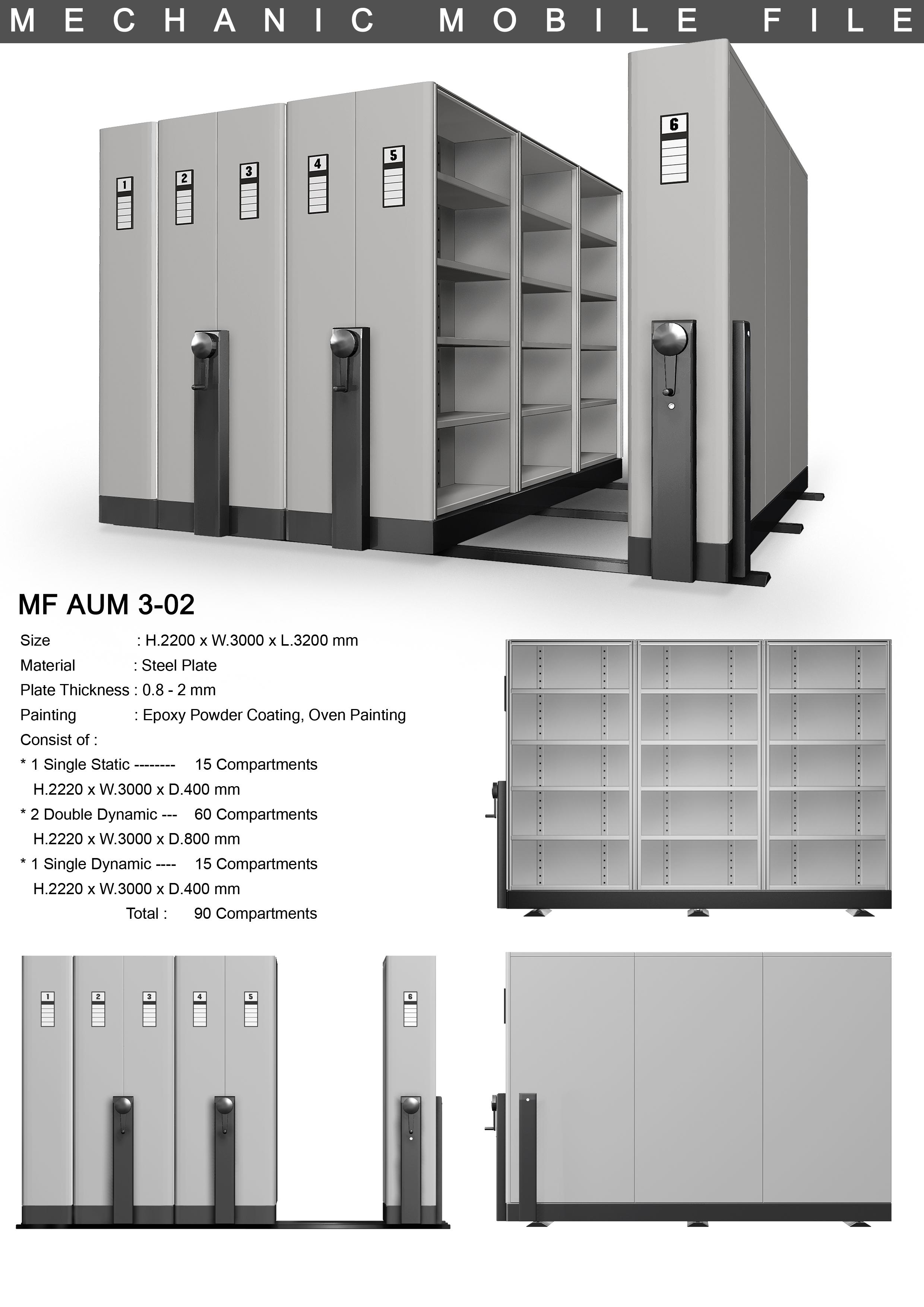 Mobile File Mekanik Alba 3-02